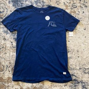 Men's Quicksilver limited edition T-shirt